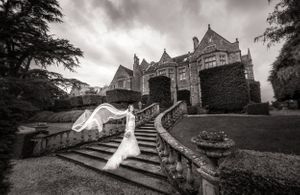 wedding photographer for handpicked hotels