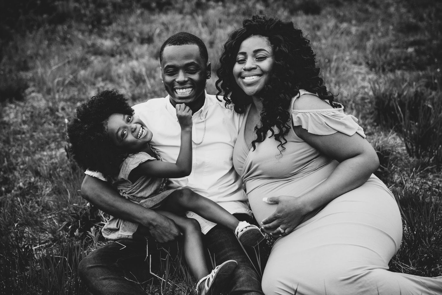 Raleigh NC Maternity Photographer.