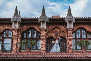 elvis yu photography california engagement wedding day destination wedding mission inn riverside