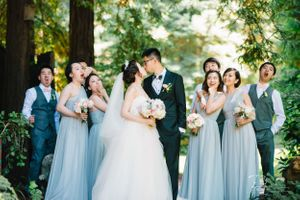 elvis yu photography california engagement wedding day destination wedding nestldown