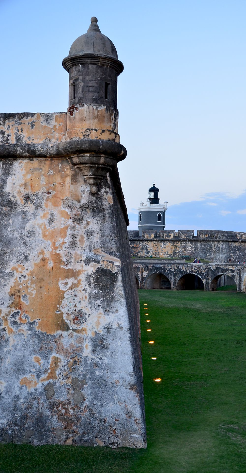 El Morro Travel Photography by Charity Beth Long