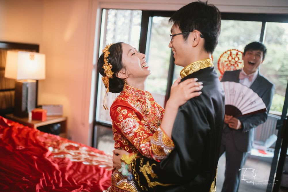 elvis yu photography california engagement wedding day destination wedding hyatt carmel highlands