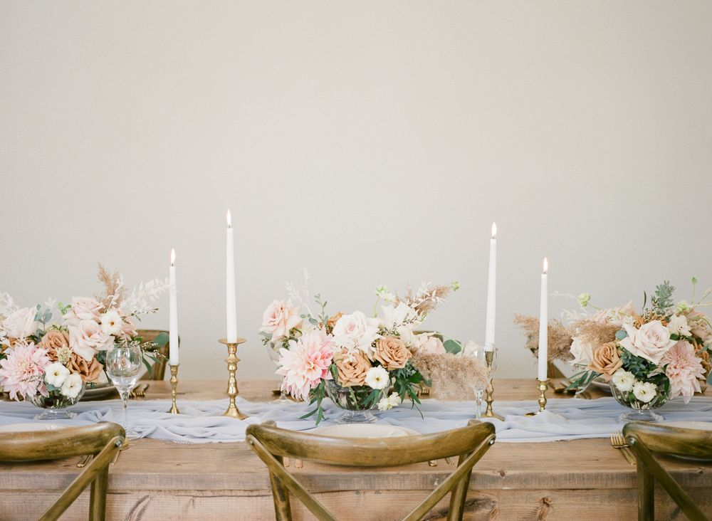 Fine Art Tablescape Inspiration -Melissa Mae Photography - Vancouver, BC