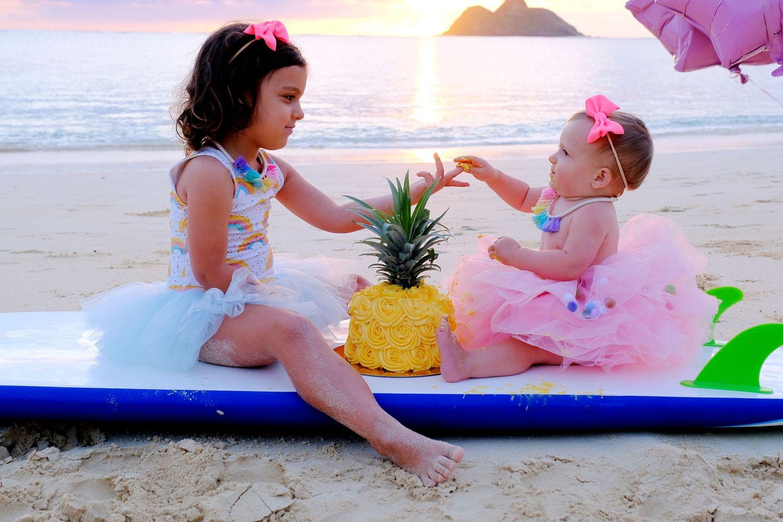 Capturing Aloha Photography